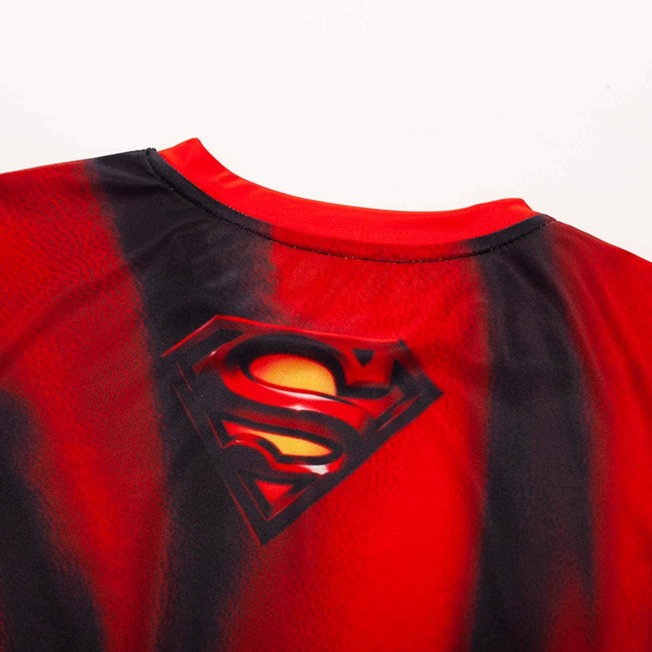 Mens Super-Hero Series Compression Sports Fitness Shirt Quick-Drying Running Tee
