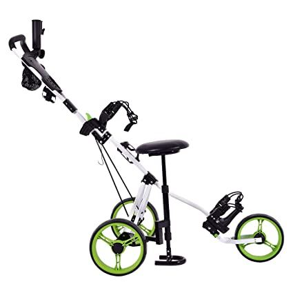 Amazon.com: Trolley GT Golf - Correas para carro de golf ...