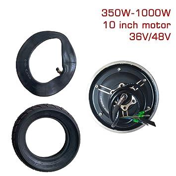 sarach store Kit de conversión de neumáticos al vacío de 10 ...