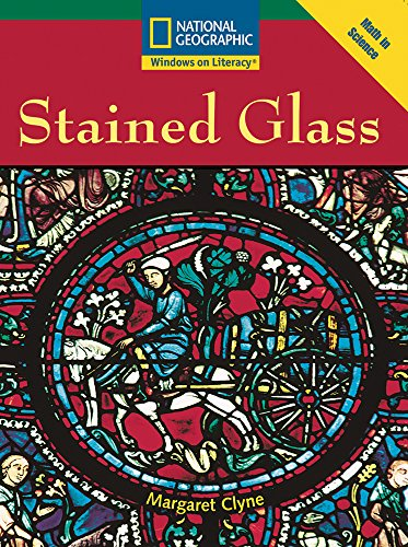 (Windows on Literacy Fluent (Math: Math in Science): Stained Glass)