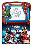 Marvel Avengers Assemble Learning Series