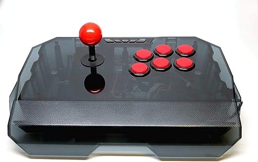 Qanba N1 2014 The Thunder Series Fight Tick Pc Elektronik