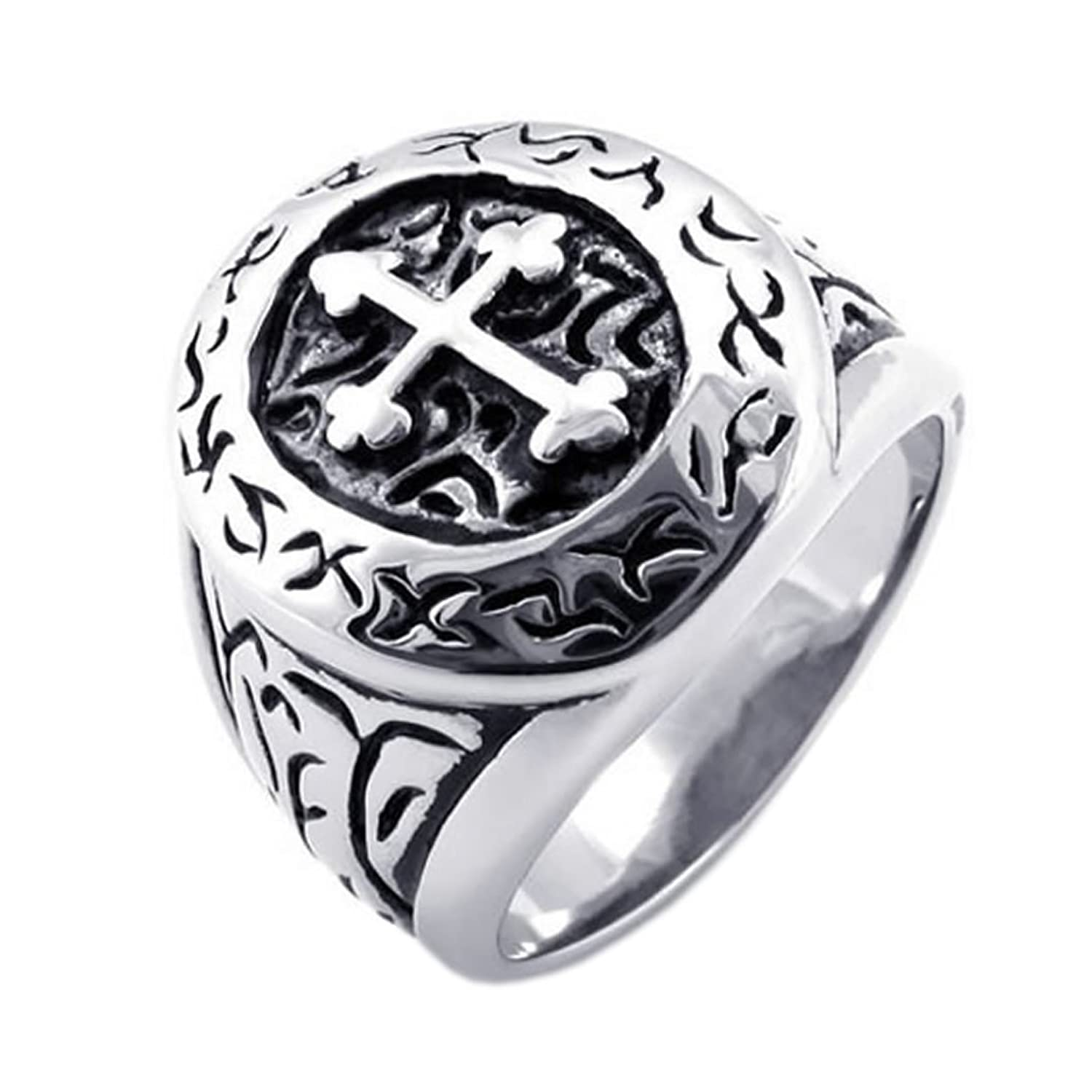 mzcb c men elisa surrounded rings ilana religious ring s