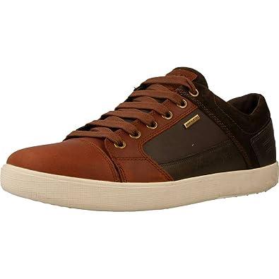 Mens U Taiki B ABX B Low-Top Sneakers Geox 4Uqrzck