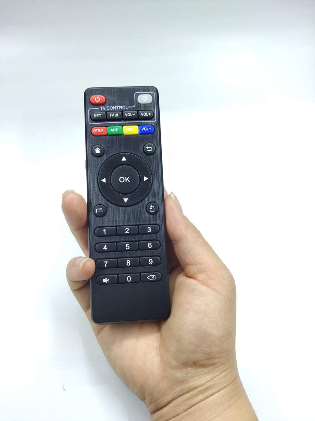 Magic Button Remotes M10 X 1