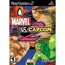 Marvel Vs. Capcom 2 - PlayStation 2