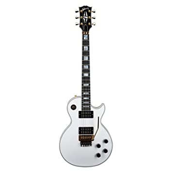 Guitarras eléctricas Gibson Les Paul Axcess Custom W/Floyd Rose Custom Shop: Amazon.es: Instrumentos musicales