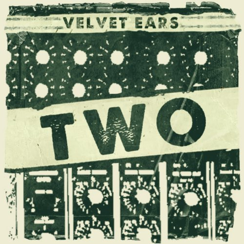 Cover of Velvet Ears 2