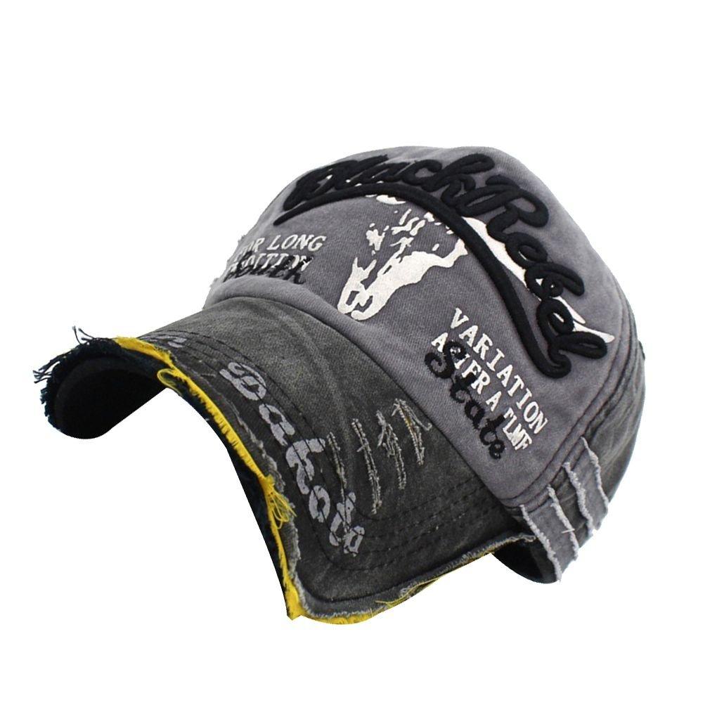Bobury Donne Denim Unisex Baseball Volleyball Vintage Danza Sportiva cap Hat Visor