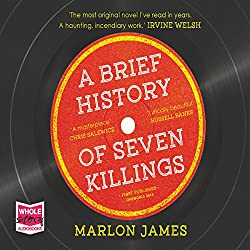 FREE FIRST CHAPTER: A Brief History of Seven Killings