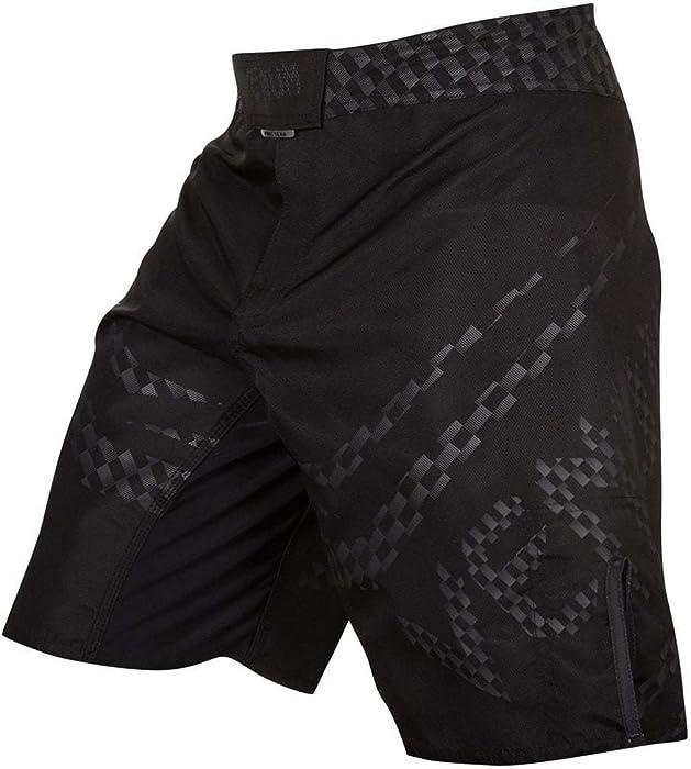 Venum Hoodie Laser Hoody Black Exclusive Casual Leisurewear Boxing Muay Thai MMA