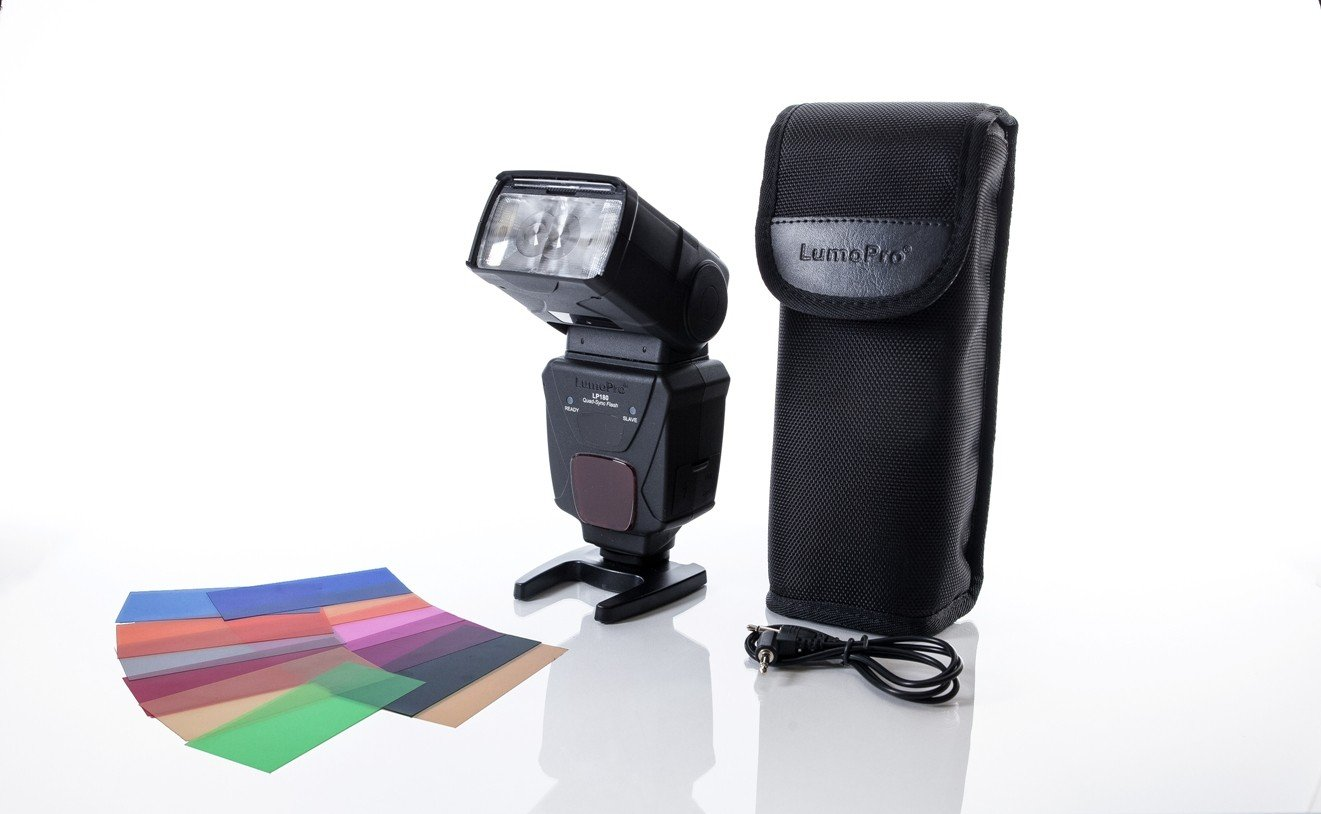 gifts for photographers from 100 dollars flash