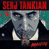 Harakiri by Serj Tankian (2012-07-10)