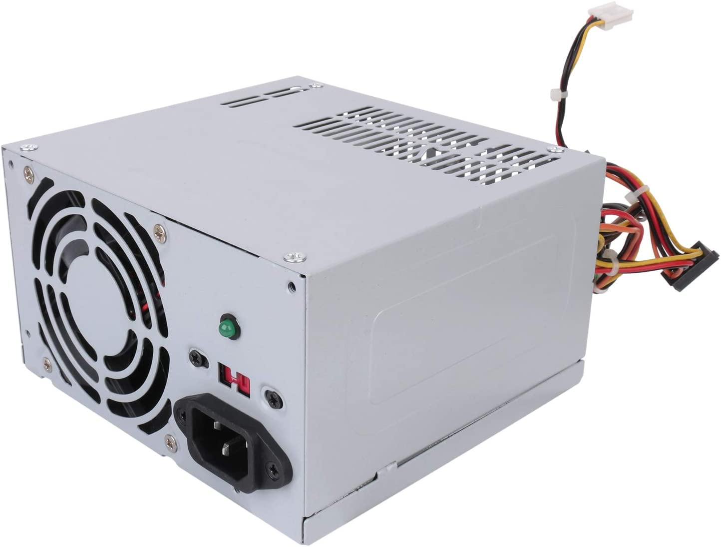 Li-SUN 300W Power Supply Replacement for Dell Vostro 200 201 400 410 430 220 260// Studio 540 540S// Precision T1500// Inspiron 518 519 530 531 537 540 541 545 546 560 570 580 620 Mini Towers MT Systems