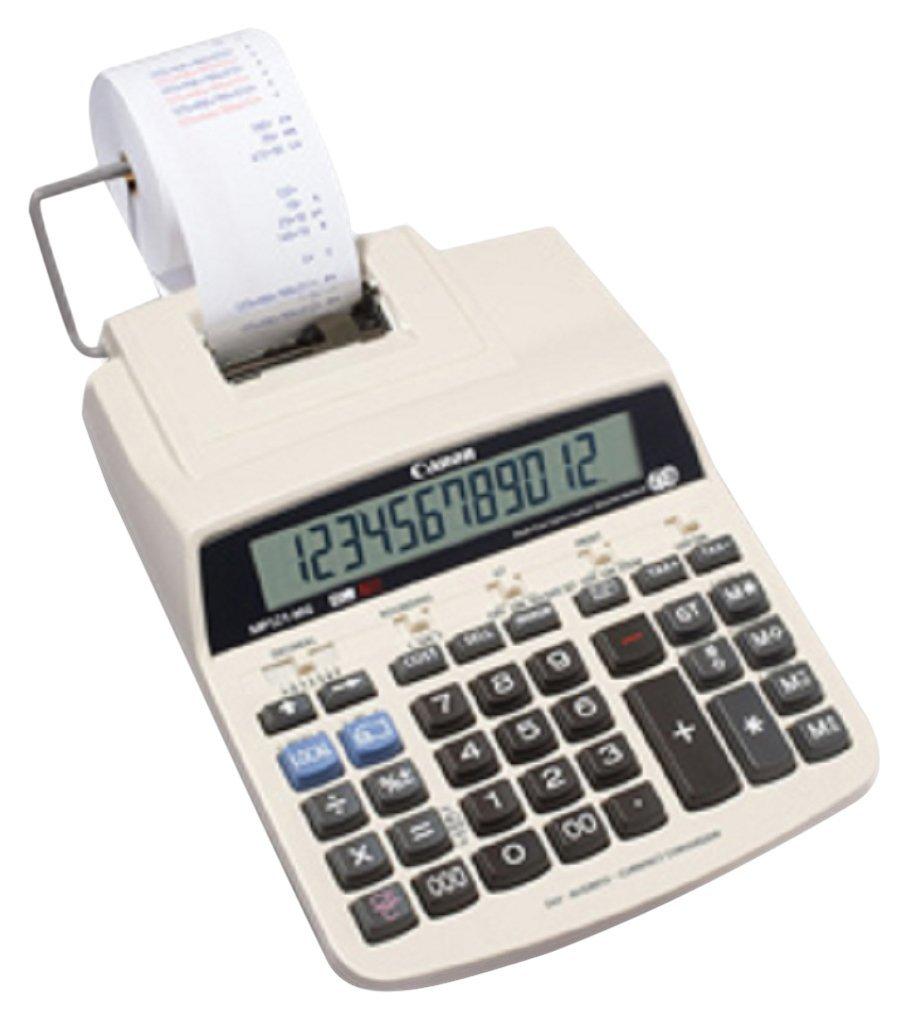 Canon MP 121 MG Calcolatrice 2657B001 8019B001 Calcolatrici Calcolatriciscriventi