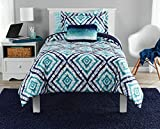 Best Mainstay Home Beds - Bold Colorful and Fun Mainstays Geometric Tie Dye Review