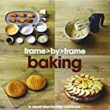 Baking: A Visual Step-by-step Cookbook