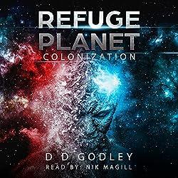 Refuge Planet: Colonization
