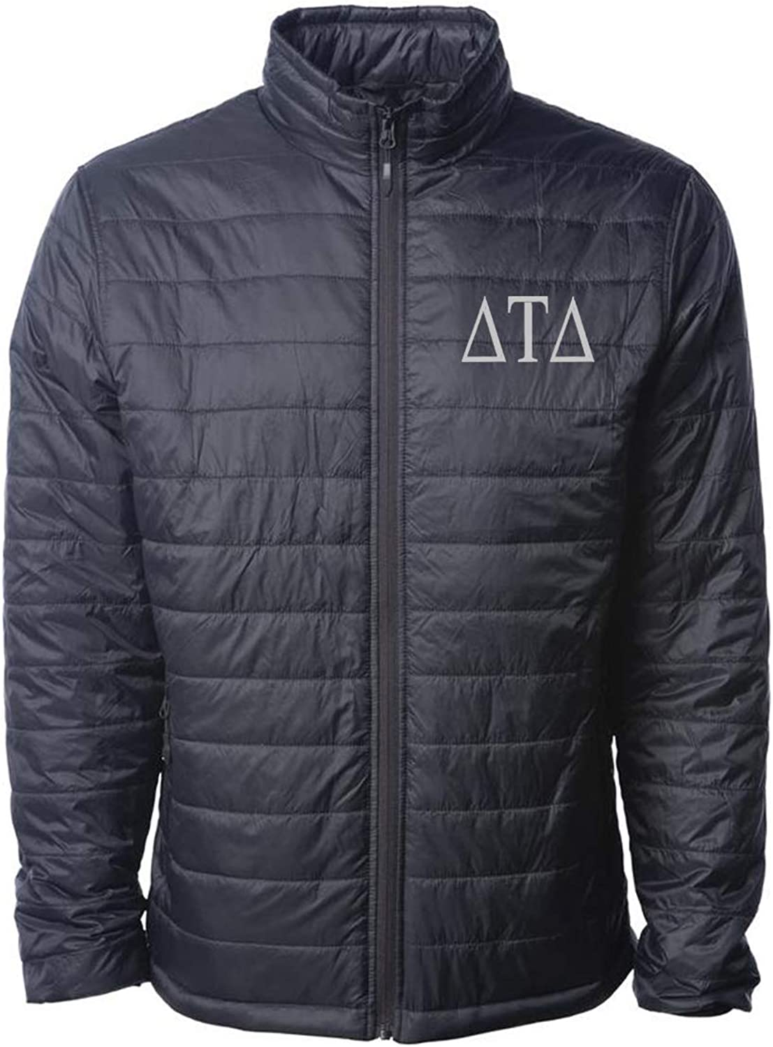 Delta Tau Delta Puffy Jacket