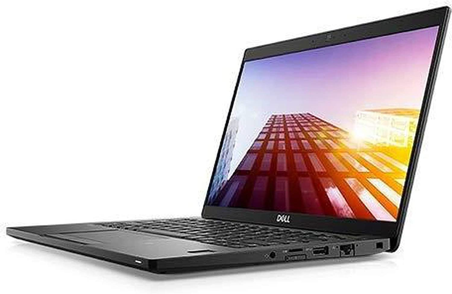 Dell Latitude 7390 Notebook with Intel QC i7-8650U, 16GB 256GB SSD, 13.3in FHD Windows 10 pro - 3 Years Dell ProSupport (Renewed)