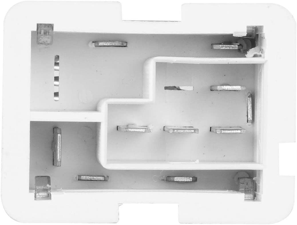 de Saite Garage 90560362 93180051 1845795 6845782 Resistencia para motor de calefacci/ón por ventilaci/ón