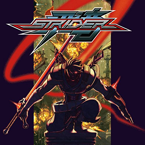 Strider - PS4