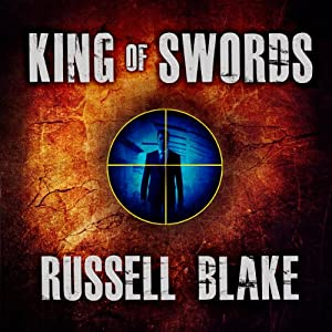 King of Swords Audiobook
