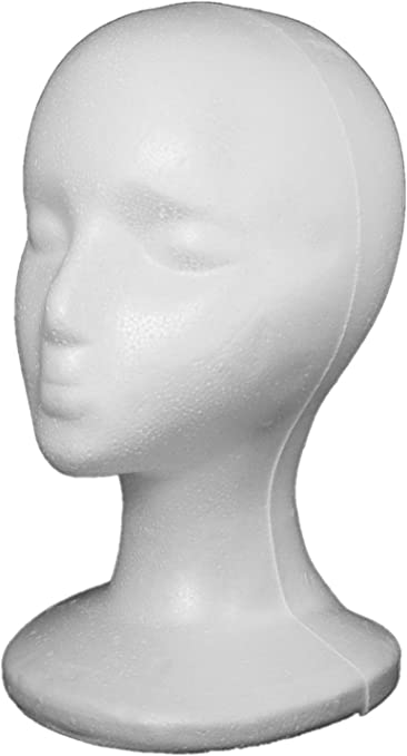 Image result for mannequin head