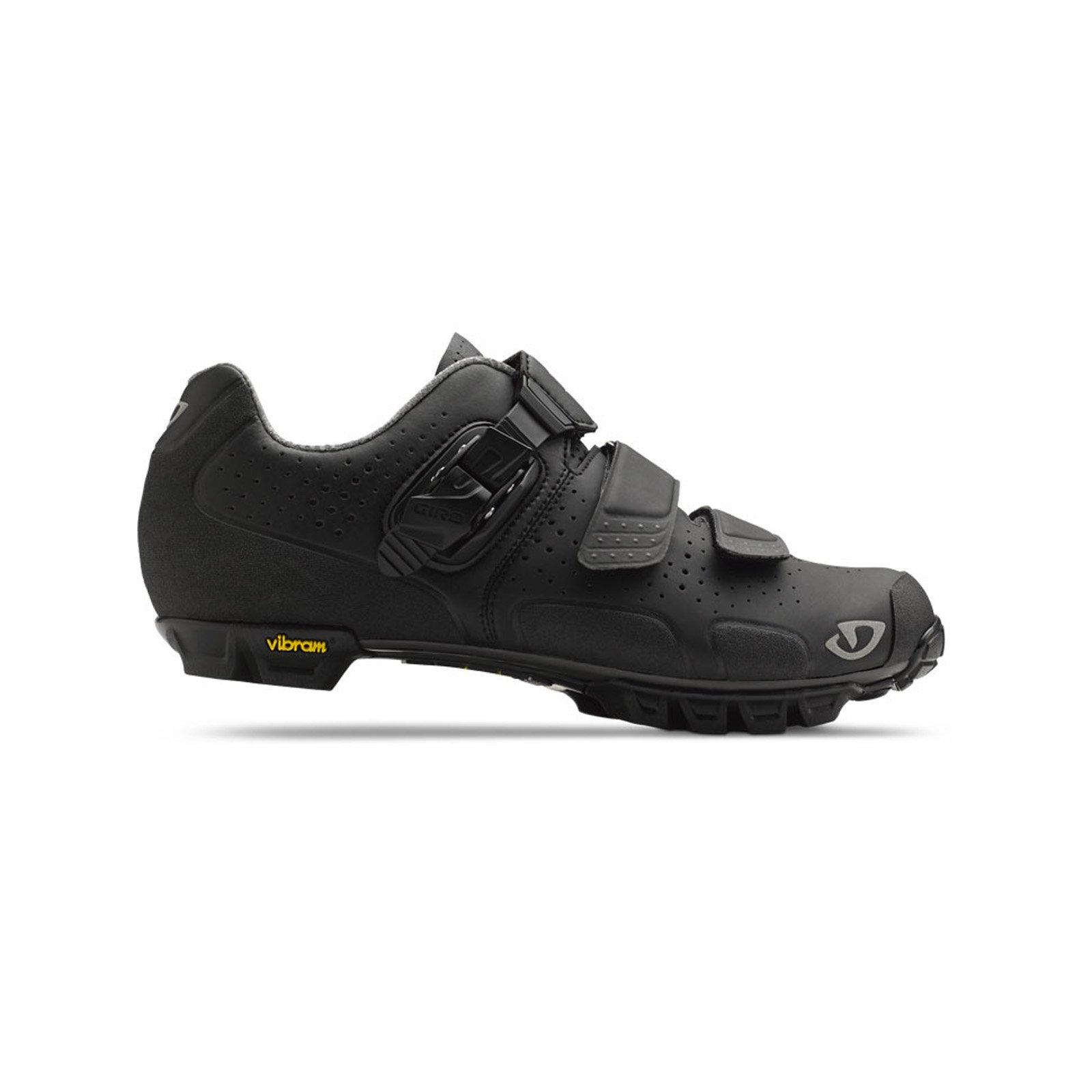 Giro SICA VR70 Cycling Shoe - Women's Matte Black, 41.5 by Giro