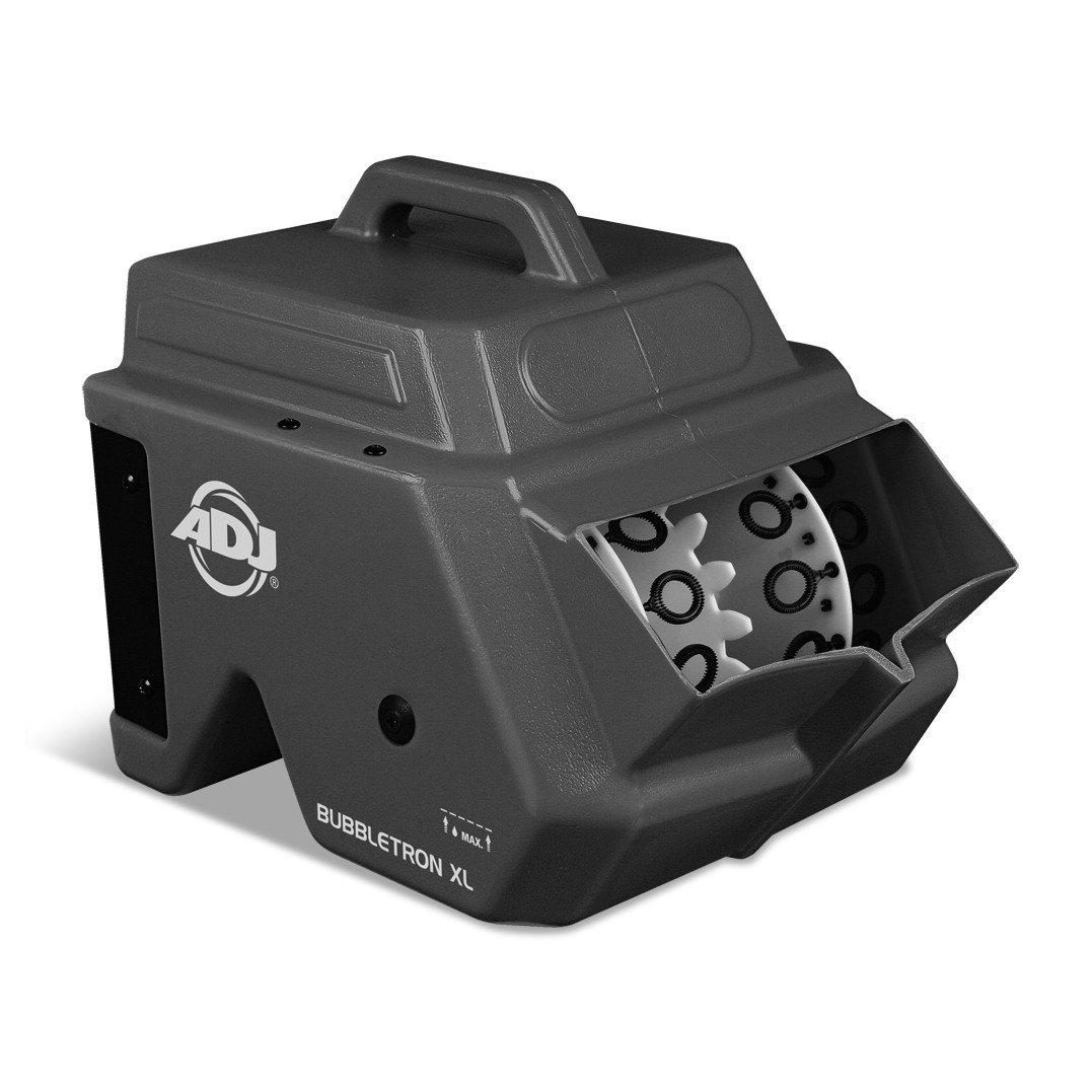 ADJ Products ADJ Bubbletron XL high output bubble machine with durable plastic casing and large, EZ-Access front fluid tank 61jGgehsjLL._SL1077_