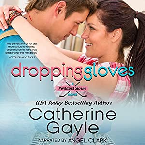 Dropping Gloves Audiobook