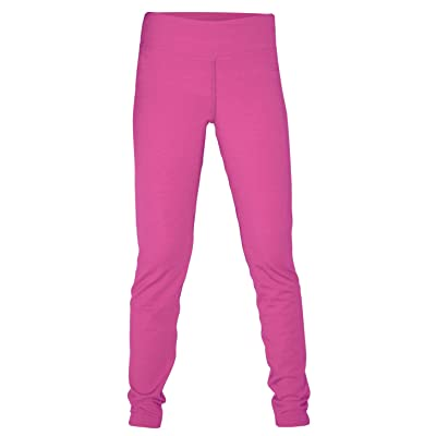 Hot Chillys Girls' MTF Originals II Ankle Tight