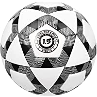 Stile Vintage Palla da Rugby in Pelle Cucita a Mano We Print Balls