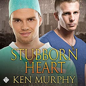 Stubborn Heart Audiobook