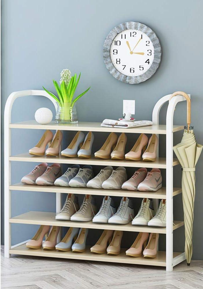 ALIPC Multilayer Solid Wood Shoe Rack