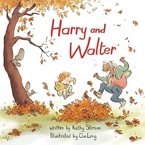 Read Online Harry and Walter ebook