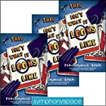 Thalia Kids' Book Club: Pseudonymous Bosch's This Isn't What It Looks Like | Pseudonymous Bosch