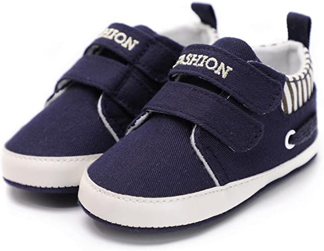 Janly® Baby Shoes 0-18 Months Boys