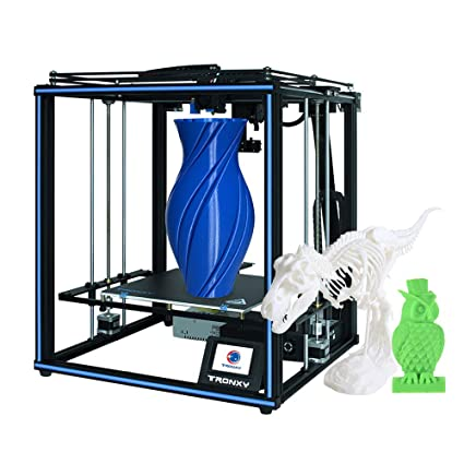 Aibecy Impresora 3D de alta precisión TRONXY S5SA PRO Kit de ...