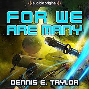 For We Are Many Audiobook