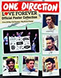 one direction book - One Direction 2015 4th Edition Poster Collection