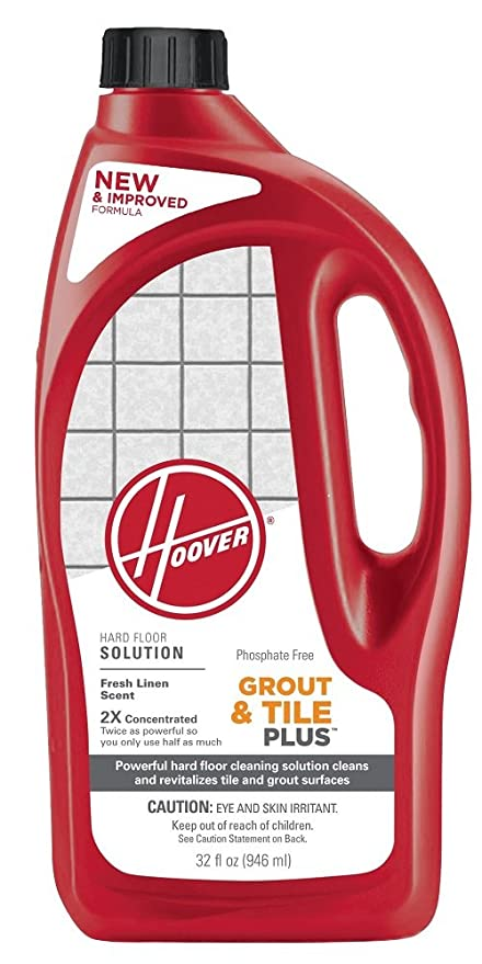 Amazon Hoover Floormate Grout Tile Plus Hard Floor Cleaning