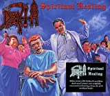 Digitally remastered and expanded two CD edition of this 1990 album from the Florida-based Death Metal band including a bonus disc of previously unreleased recordings (demos, rehearsals, etc). Spiritual Healing was the last album to feature bassist T...