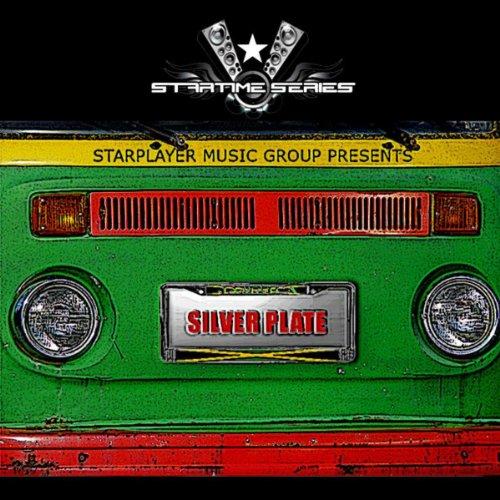 Silverplate Riddim EP