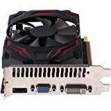 F Fityle 350 4G Video Graphics Card 4GB DDR5 128Bit External Card for Desktops