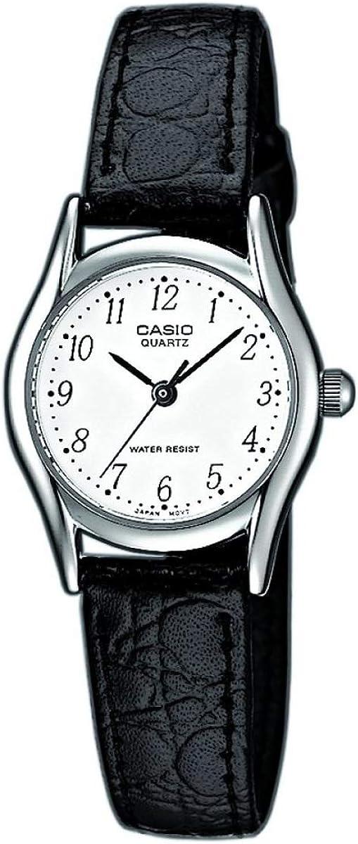Casio Reloj de Pulsera LTP-1154PE-7BEF