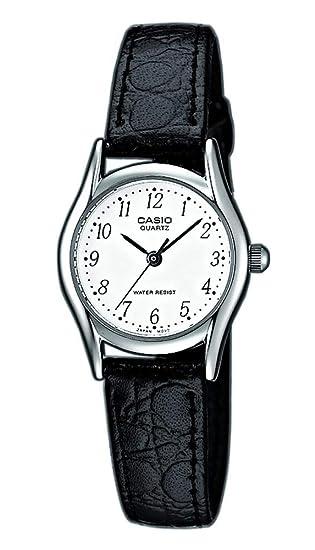 Casio Reloj de Pulsera LTP 1154PE 7BEF