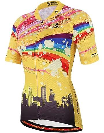3041e85ff01 Uriah Women s Cycling Jersey Short Sleeve Reflective.  1