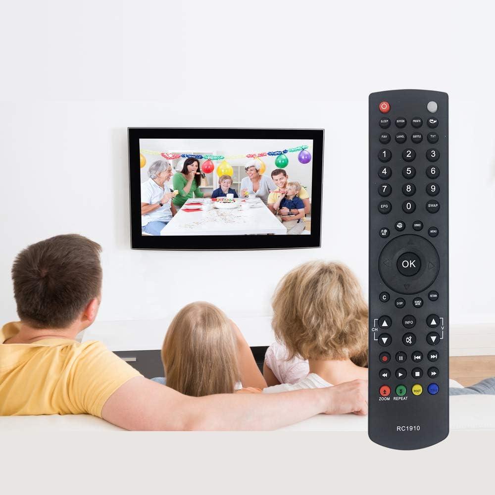 MYHGRC RC1910 75029063 Control Remoto para TV LCD/LED Toshiba ...
