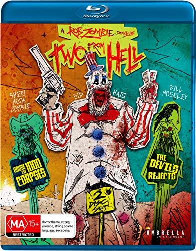Feet zombie sheri moon 16 Hottest